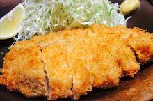 [吃在东京]在米其林餐厅吃猪排饭是什么体验:整个胃都暖了!