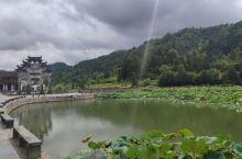 安徽宏村-西递-杭州千岛湖-DAY2 宏村西递