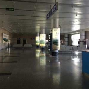 黄龙机场旅游景点攻略图