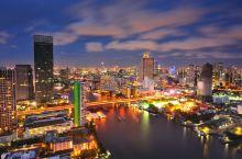 水陆双体验,解锁曼谷集市玩法