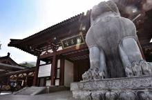 这个文化遗址公园,让你知道中国的历史有多厚重