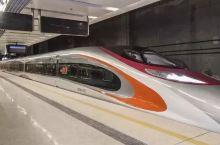 速看!广深港高铁车次、首末班车时间首次曝光,四天后预售车票