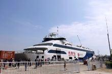 涠洲岛乘船,住宿和吃海鲜