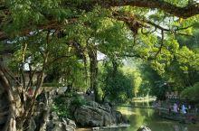 周末度假-贺州 贺州距离广州不远,虽然没有旁边桂林山水的名气,但是风景随着贵广铁路的开通而开始走进两
