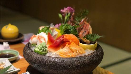 花潮日料藝食館