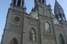 运城天主教堂