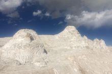 超脱现实之美,茶卡盐湖打卡游