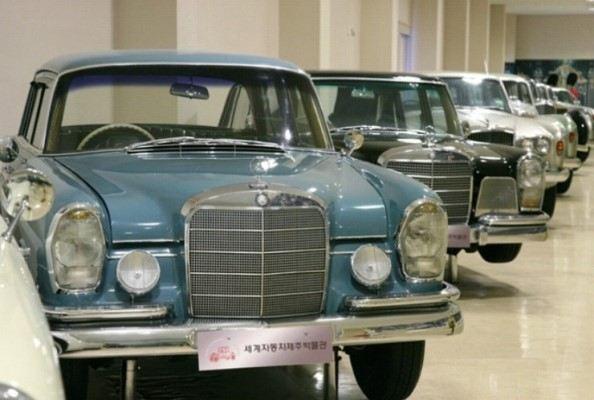World Automobile Jeju Museum2