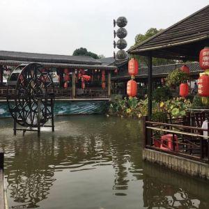 醉香隆(东湖店)旅游景点攻略图