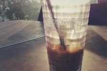 #瓜分10000元#珍南商场的白咖啡。