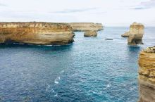 澳大利亚·十二门徒岩