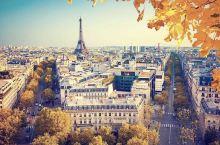 法国最美丽的季节——法国的秋天