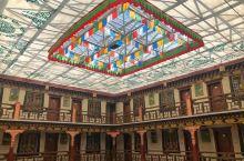 拉萨扎西曲塔风情酒店,体验浓浓藏式风情