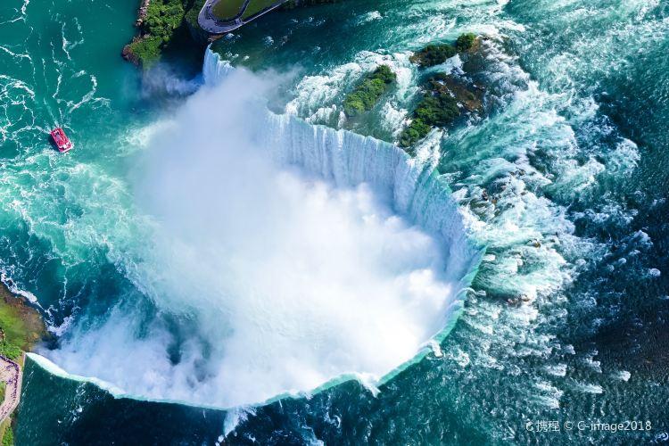 Niagara Falls, Canada2