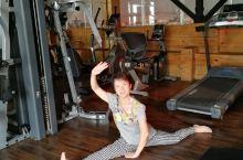 酒店大堂和健身设施(2)