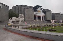 九华山大愿文化园(圣像景区)之宏愿堂