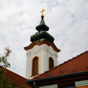 Blagovestenska Church旅游景点攻略图