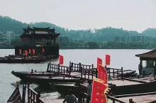 潮州广济桥