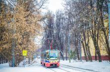 莫斯科不可错过的欧式有轨电车,线路攻略请收好!