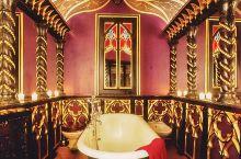爱丁堡的魔力城堡酒店