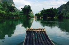 走进桂林遇龙河!可真遇龙?(6)