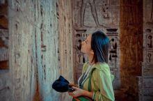 全埃及最漂亮的神庙