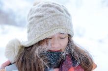 #元旦去哪玩#冬天去长白山穿什么?