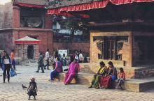 """尼泊尔,致敬世间另一种""""沉静"""""""