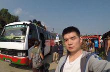徒步尼泊尔ACT