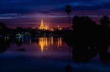 缅甸大金塔