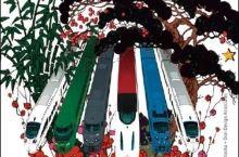 JR九州铁路周游券超强攻略,原来可以这么玩