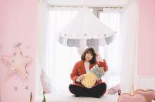 长沙ins风探店🌸粉红火烈鸟泡泡球咖啡馆。