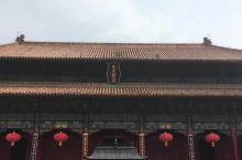 【page 岱庙】:泰山脚下不简单的庙宇