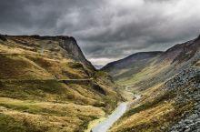 哈利波特的拍摄地苏格兰高地
