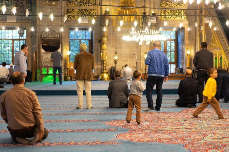 Yeni Cami4