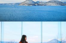 🇯🇵北海道旅行|打卡洞爷湖乃之风度假酒店❤️