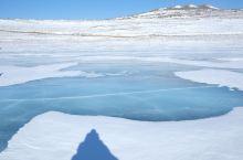 来到冰雪的童话王国——贝加尔湖
