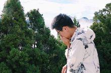 台湾中部山区的浮云牧场,宛若瑞士,美醉了!
