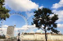伦敦-流连忘返之城