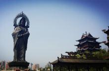 全国佛像最多的寺庙——归元禅寺
