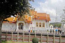 曼谷大理石寺