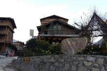 四川·磨西镇