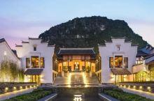 全网最低!私享中国最顶级山水的阳朔悦榕庄,直降千元,限量150套