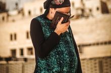 哭墙,耶路撒冷的千年之魂