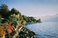 瑞士最美法语小镇蒙特勒,全世界最好的疗养院!