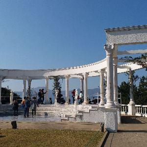 巨济岛旅游景点攻略图