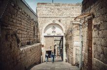 #世界遗产~耶路撒冷