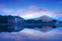 来度假一定要选最舒服的酒店!