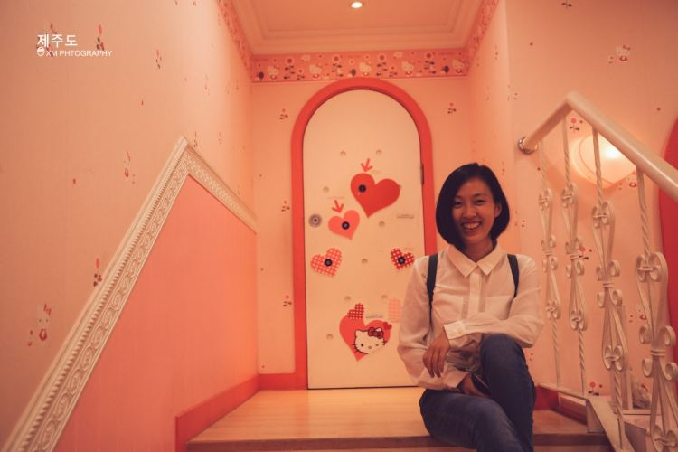 Hello Kitty Island3