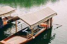 #元旦去哪玩#四川也有一个千岛湖